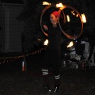 Gillian Tunney - Twin Hoops