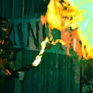 Terror Technologies Resident Arlow Price - Fire Breathing