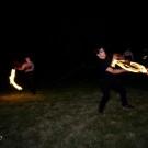 Leo Powell and Mandemonium : Fire Poi