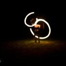 Gillian Tunney : Fire Poi