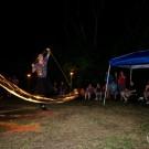 Potter Dee - Rope Dart