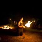 Fuego - Fire Eating
