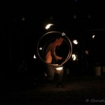 Cody Fire Hoop. Photo by Christina Cooke ( https://www.facebook.com/ChristinaCooke.Photos )